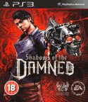 Shadows of the Damned PS3 packshot