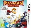 Rayman Origins 3DS packshot