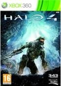 Halo 4 Xbox 360 packshot
