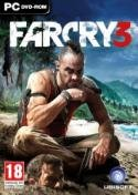 Far Cry 3 PC packshot