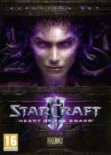 StarCraft 2 Heart of the Swarm PC packshot
