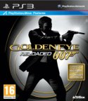 GoldenEye Reloaded PS3 packshot