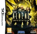 Aliens Infestation DS packshot