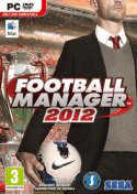 Football Manager 2012 PC packshot