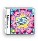 Kirby Mass Attack DS packshot