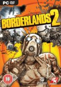 Borderlands 2 PC packshot