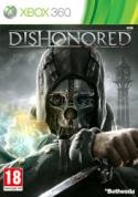 Dishonored Xbox 360 packshot