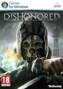 Dishonored PC packshot
