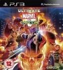 Ultimate Marvel Vs Capcom 3 PS3 packshot