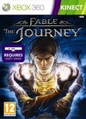 Fable The Journey Xbox 360 packshot
