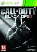 Call of Duty Black Ops 2 Xbox 360 packshot