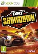 Dirt Showdown Xbox 360 packshot