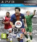 FIFA 13 PS3 packshot