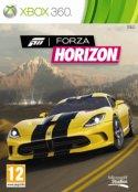Forza Horizon Xbox 360 packshot
