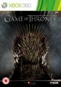 Game of Thrones Xbox 360 packshot