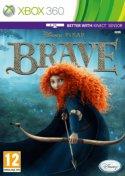 Disney Pixar Brave Xbox 360 packshot