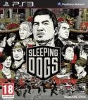 Sleeping Dogs PS3 packshot