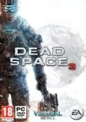 Dead Space 3 PC packshot