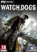 Watch Dogs PC packshot