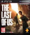 The Last of Us PS3 packshot