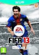 FIFA 13 Wii U packshot