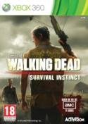 The Walking Dead Survival Instinct Xbox 360 packshot