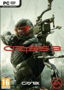 Crysis 3 PC packshot