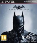 Batman Arkham Origins PS3 packshot