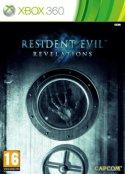 Resident Evil Revelations Xbox 360 packshot