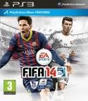 FIFA 14 PS3 packshot