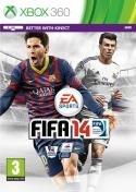 FIFA 14 Xbox 360 packshot