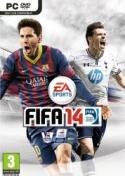FIFA 14 PC packshot