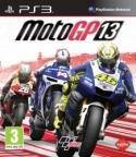 MotoGP 13 PS3 packshot