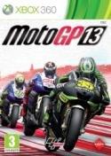 MotoGP 13 Xbox 360 packshot