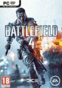 Battlefield 4 PC packshot