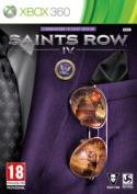 Saints Row 4 Xbox 360 packshot
