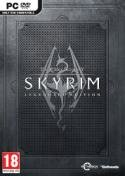 Skyrim Legendary Edition PC packshot