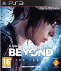 Beyond Two Souls PS3 packshot