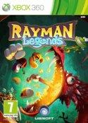 Rayman Legends Xbox 360 packshot
