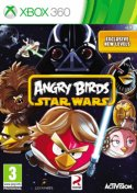 Angry Birds Star Wars Xbox 360 packshot