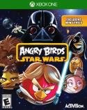 Angry Birds Star Wars Xbox One packshot
