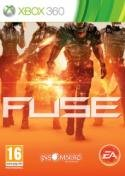 Fuse Xbox 360 packshot