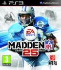 Madden NFL 25 PS3 packshot