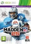 Madden NFL 25 Xbox 360 packshot