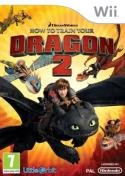 How to Train Your Dragon 2 Wii packshot