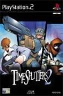 Timesplitters 2 PS2 packshot