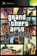 GTA San Andreas Xbox packshot