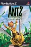 Antz Extreme Racing PS2 packshot