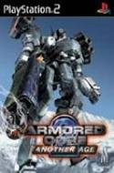 Armored Core 2 PS2 packshot