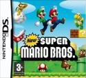 New Super Mario Bros DS packshot